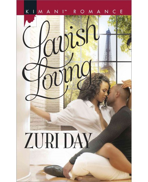 Lavish Loving (Paperback) (Zuri Day) - image 1 of 1