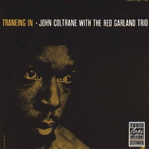 John Coltrane - Traneing In (Vinyl) - image 1 of 1