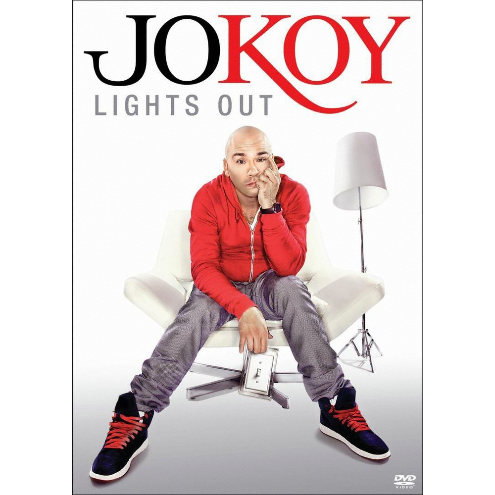 Jo Koy:Lights Out (Dvd), Movies