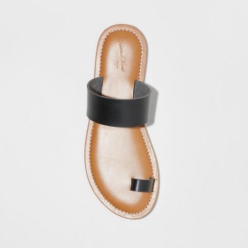 b07ec45d4ec Women s Kessie Slide Sandal - Universal Thread™   Target