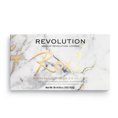Makeup Revolution x Roxxsaurus Ride or Die Shadow Palette - 0.5oz