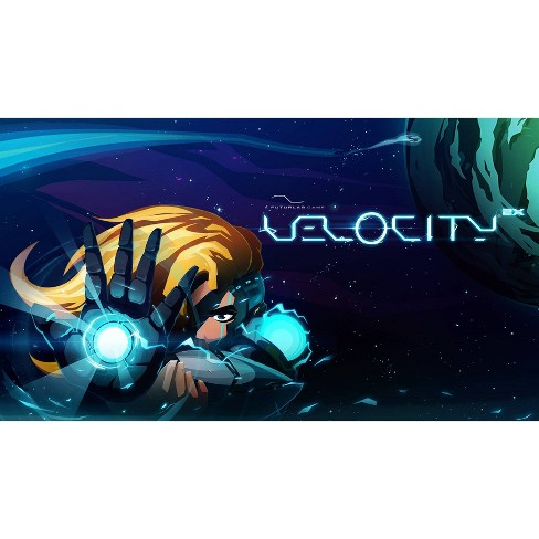 Velocity 2x - Nintendo Switch (Digital) - image 1 of 4