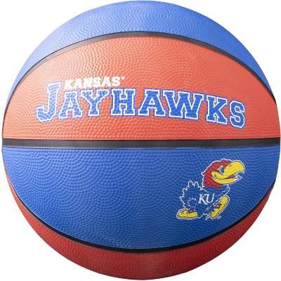 NCAA Kansas Jayhawks Official Basketball
