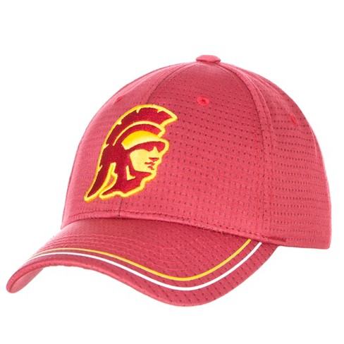Baseball Hats NCAA USC Trojans Cardinal - image 1 of 1
