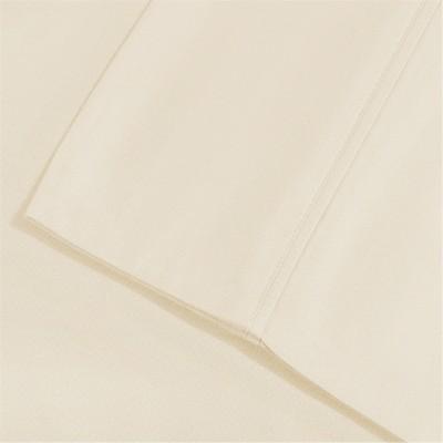 1500-Thread Count Cotton-Blend Deep Pocket Sheet Set - Blue Nile Mills
