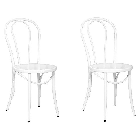 Ellie™ Bistro Dining Chair (Set of 2) - Ace Bayou - image 1 of 1