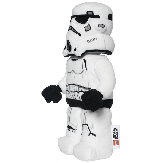 LEGO Star Wars Stormtrooper image number null