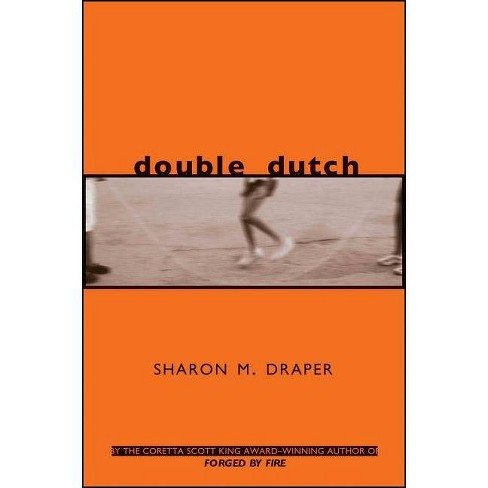 Double Dutch - by  Sharon M Draper (Hardcover) - image 1 of 1