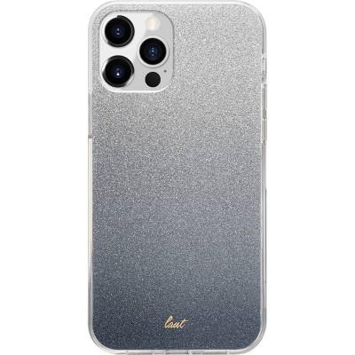 LAUT Apple iPhone Ombre Sparkle - Black