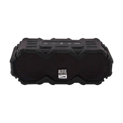 Altec Lansing Mini LifeJacket Jolt Speaker - Black (IMW479-BLKC)