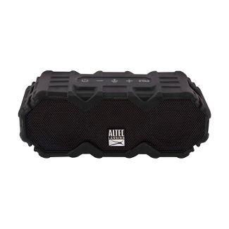 Altec Lansing Mini LifeJacket Jolt Speaker - Black (IMW479-BLKC)