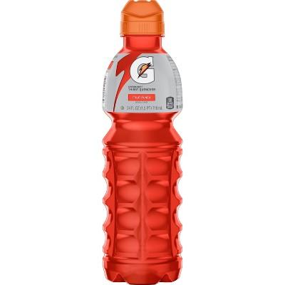 Gatorade Fruit Punch Sports Drink - 24 fl oz Bottle