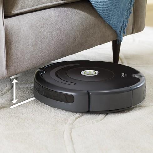 Irobot Roomba 675 Wi Fi Robot Vacuum Target