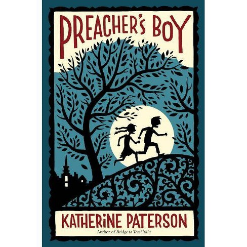 Preacher's Boy - by  Katherine Paterson (Paperback) - image 1 of 1