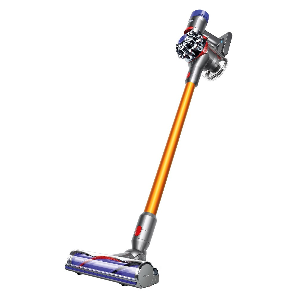 Image of Dyson V8 Absolute Cord-Free Vacuum, Multi-Colored
