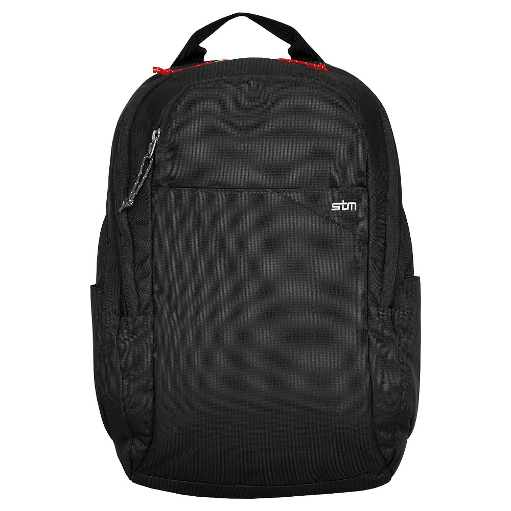 Stm Prime Small Backpack - Black (111-118M-01)
