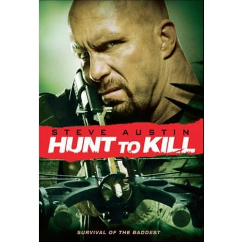 Hunt to Kill (DVD), Movies