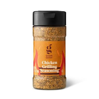 Chicken Grilling Spice - 2.75oz - Good & Gather™