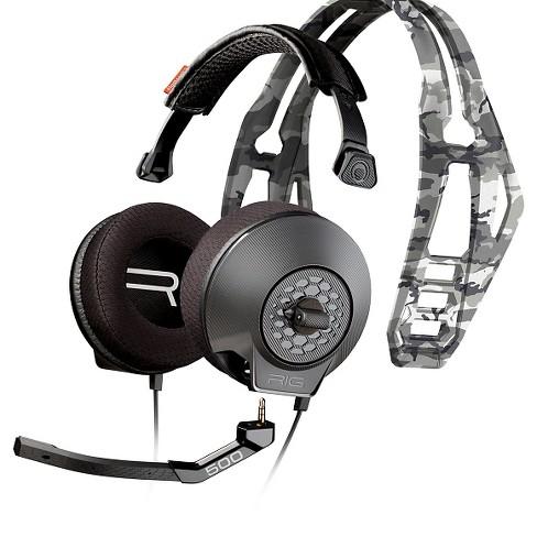 Plantronics® RIG 500HS CAMO Gaming Headset