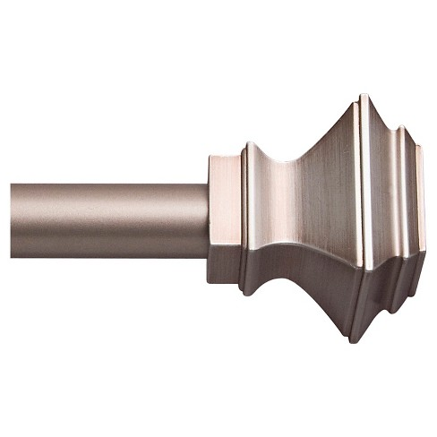 "Kenney™ 1"" Diameter Lincoln Curtain Rod - image 1 of 3"