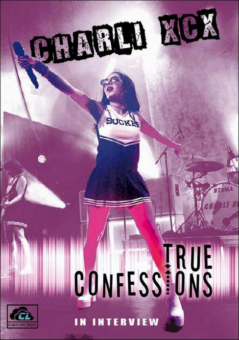 Charli xcx:True confessions (DVD) - image 1 of 1
