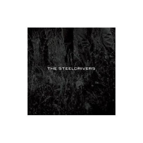 SteelDrivers - SteelDrivers (CD) - image 1 of 1