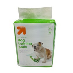 Puppy Training Pads - XL - Up&Up™