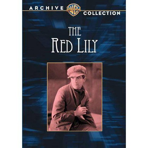 The Red Lily (DVD) - image 1 of 1