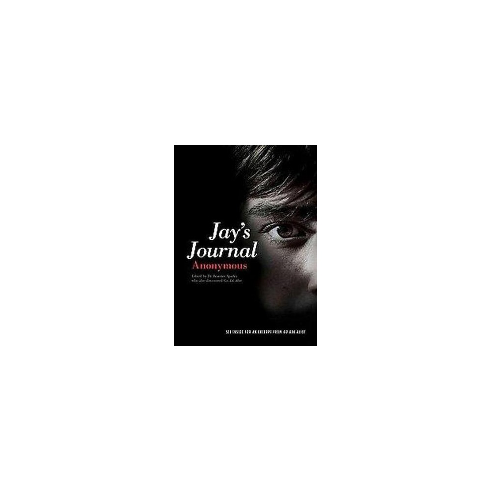 Jay's Journal (Reprint) (Paperback) (Beatrice Sparks)
