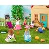 Li'l Woodzeez Miniature Furniture Playset 20pc - Classroom & Playground Set - image 2 of 3