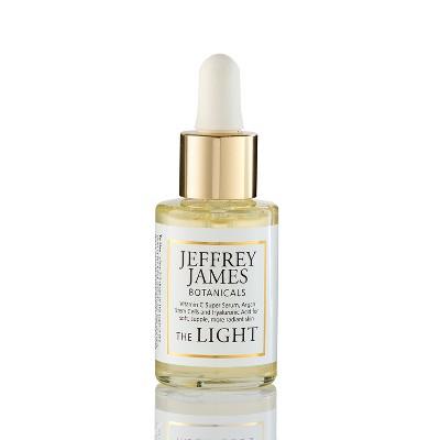 Jeffrey James Botanicals The Light - 1oz