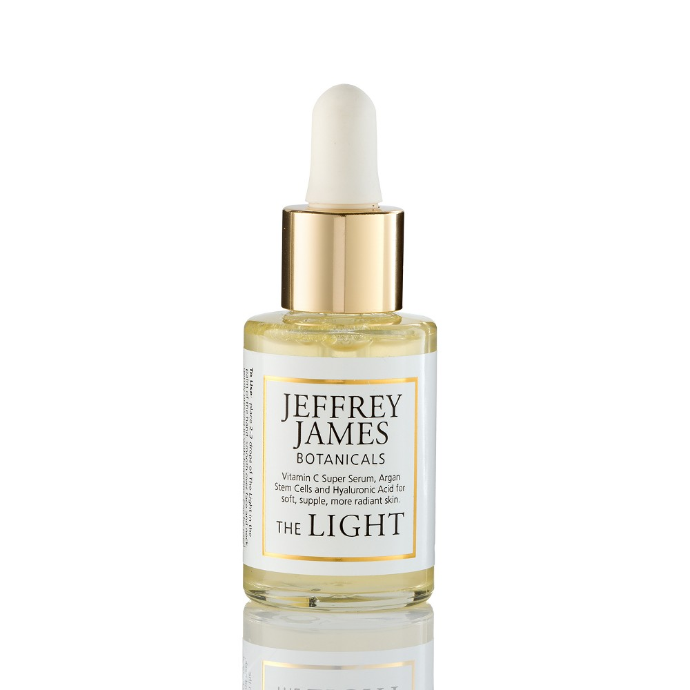 Image of Jeffrey James Botanicals The Light - 1 oz