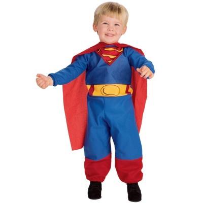 Rubies Superman Toddler Costume