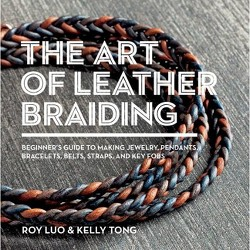 Techniques of the Australian Whipmakers Braiding Fine Leather