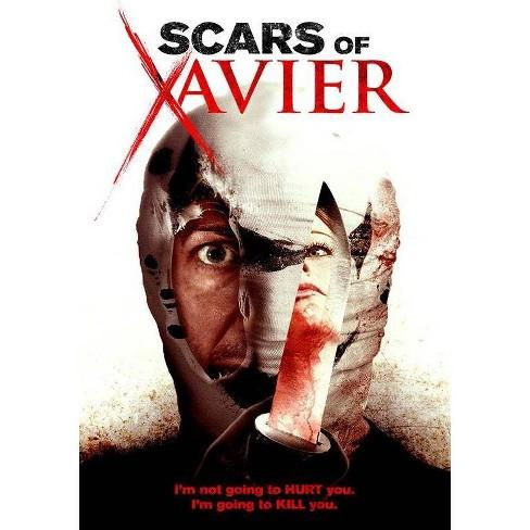 Scars of Xavier (DVD) - image 1 of 1