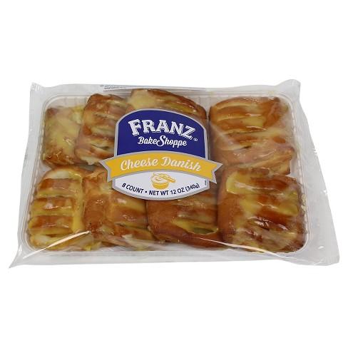 FRANZ® Cheese Danish - 8 ct - image 1 of 1