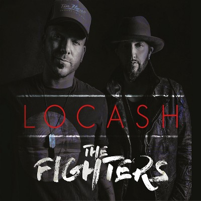 LOCASH - The Fighters (CD)