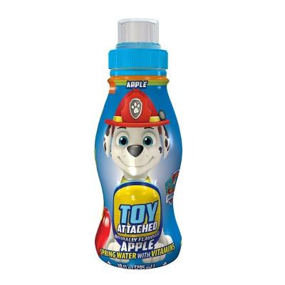 Drink & Play Apple Spring Water - 10 fl oz