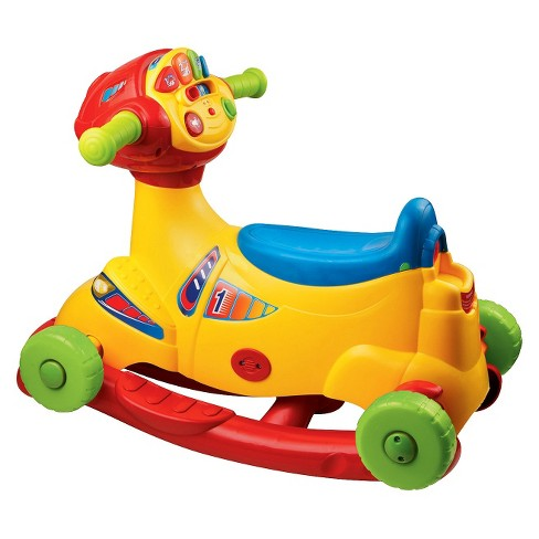 VTech® Sit to Race Smart Wheels - image 1 of 7