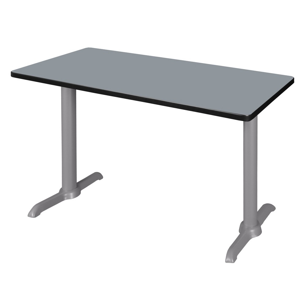 60 Via Training Table Gray - Regency