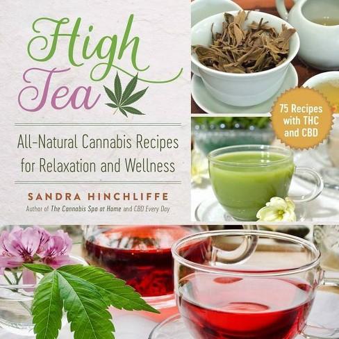 High Tea - by  Sandra Hinchliffe (Paperback) - image 1 of 1