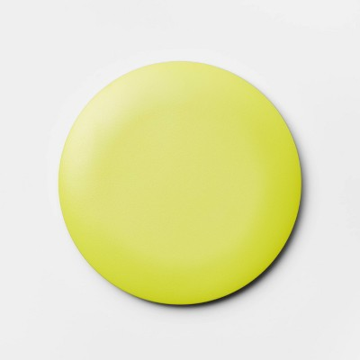 heyday™ Qi Wireless 5W Charging Puck - Lime Green