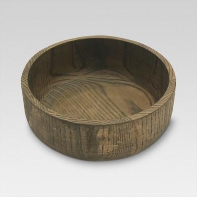 Ashwood Round Serving Bowl - Threshold™