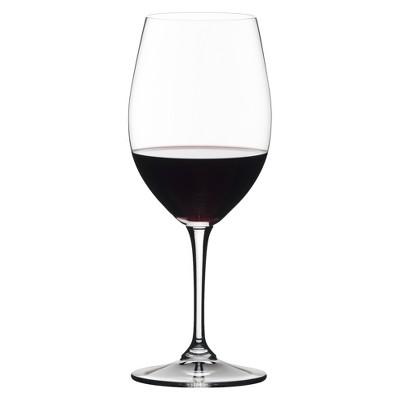 Riedel Vivant 4pk Red Wine Glass Set 19753oz