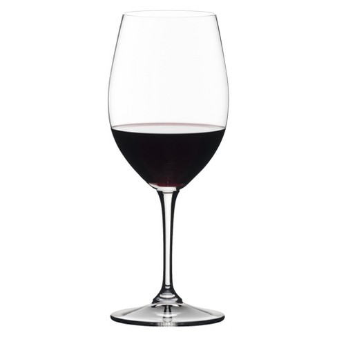 Riedel Vivant 4pk Red Wine Glass Set 19.753oz - image 1 of 3