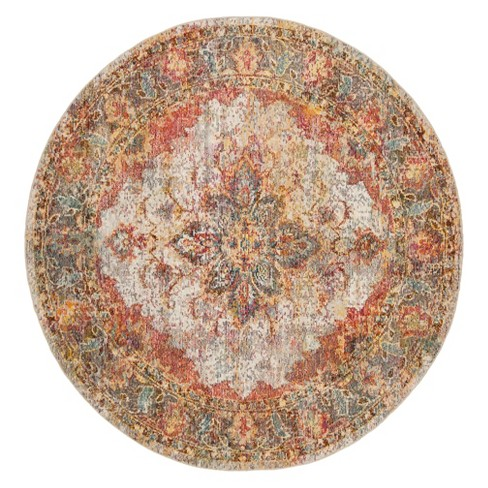 Finn Loomed Rug - Safavieh - image 1 of 1