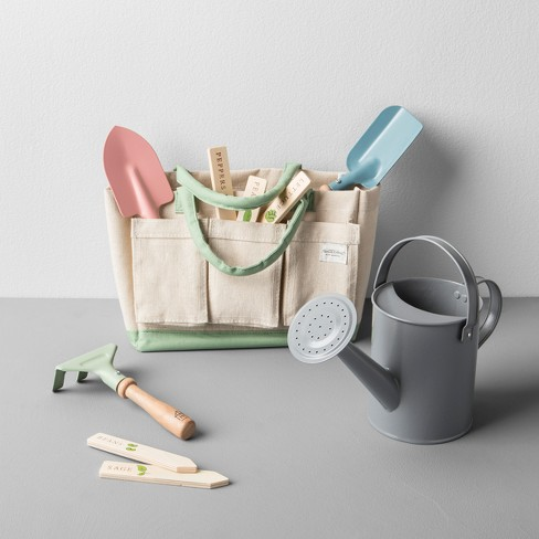 . Gardening Toy Tool Set   Hearth   Hand  with Magnolia