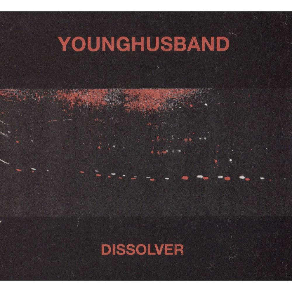 Younghusband - Dissolver (CD)