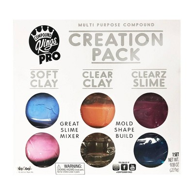 CK Pro Creation Pack