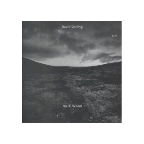 David  David; Darling Darling - Dark Wood (CD) - image 1 of 1